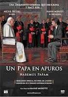 Un Papa en Apuros / Habemus Papam