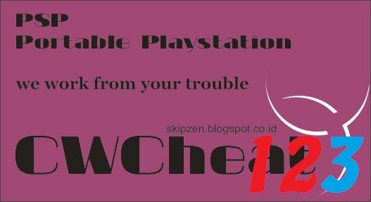 CWCheat Game Breath Of Fire 3 (JP) PSP [ULJM05029]