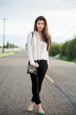 ideas de Blusas de moda
