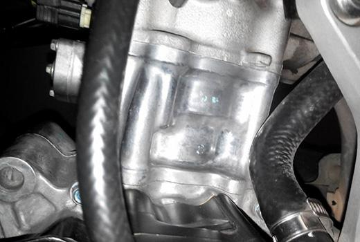 Blok Silinder CB150R Asli