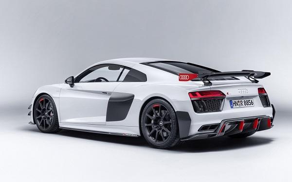 Audi Sport Audi R8