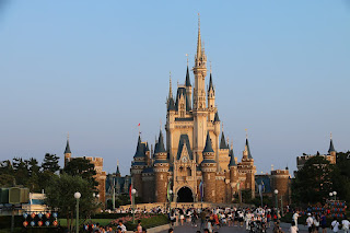 top Best Disney Resort for Honeymoon