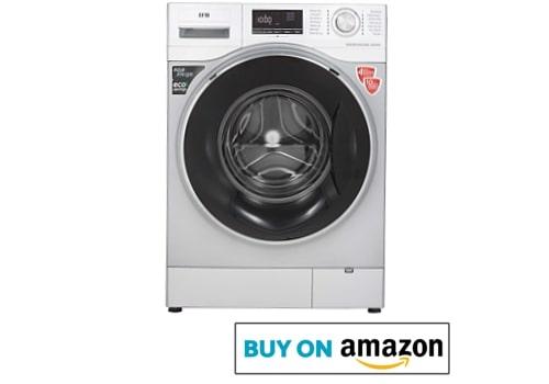 IFB Senator WXS Fully Automatic Front-Loading 8Kg Washing Machine