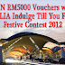 Travel Contest 2012 - Win RM5000 Vouchers from KLIA