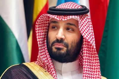 Prince Salman