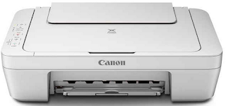 Canon MG2520 Driver Printer