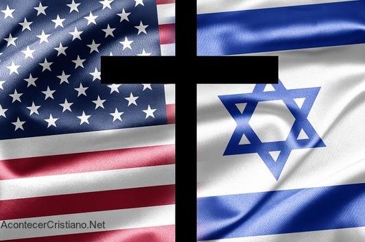 Iglesias cristianas ayudan a Israel