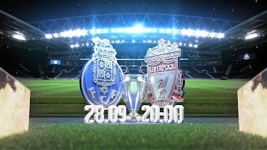 28 de setembro, 20h: Porto