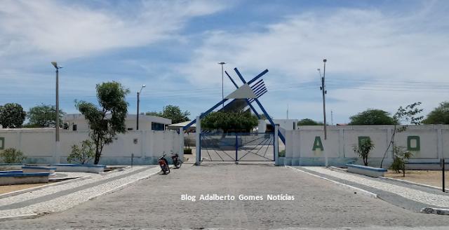 Paróquia de Nossa Senhora do Rosário realiza programação para o  Dia de Finados em  Delmrio Gouveia