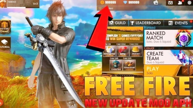 Hack App Tools Diamond And Coins 2019 999999 Ceton Live/Ff