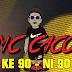 MC CACO - KE 90 NI 90 (CUMBIA 2020)