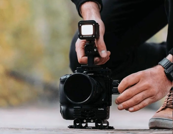 Lume Cube 2.0 review