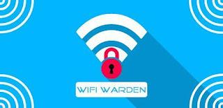 WiFi Warden v3.0.4 [Mod] apk