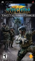 SOCOM U.S. Navy SEALs Tactical Strike