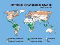 5 Potensi Sumber Daya Alam Indonesia dan Pemanfaatannya