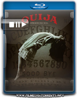 Ouija: Origem do Mal Torrent