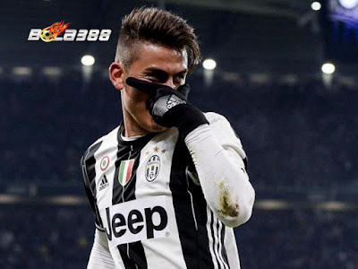 Barca Siapkan Nama Dybala Jika Neymar Tinggalkan Camp Nou