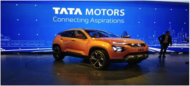 Tata Motors latest news update: Jaguar Land Rover 5% increase in total sales
