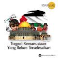 Tragedi Kemanusiaan Yang Belum Terselesaikan