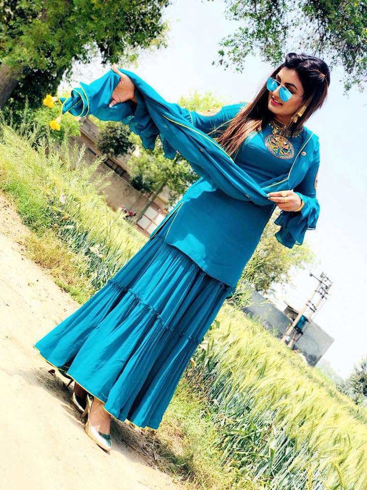 Nimrat Khaira Nimrat Khaira Pictures Nimrat Khaira Images