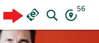 ikona eVoucher