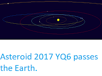 http://sciencythoughts.blogspot.co.uk/2018/01/asteroid-2017-yq6-passes-earth.html