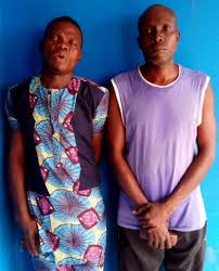 A Gay was arrested For Tearing Sex Partner's Anus in Ogun State
