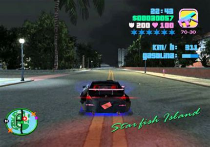 GTA 3 PC Game Free Download