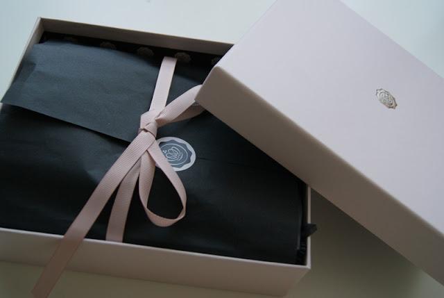 Glossy Box Junio