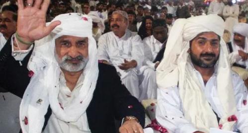 "Uzair Baloch, leader of ""Lyari Gang war"" has been Indicted"