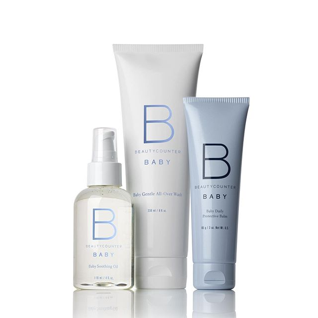 New Safe Baby Line with Beautycounter for Babies http://www.beautycounter.com/leighhines/#