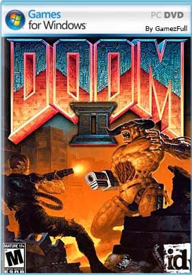 DOOM II + Final DOOM PC Full