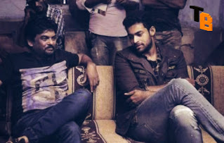 Varun Tej having troubles with Puri Jaganadh