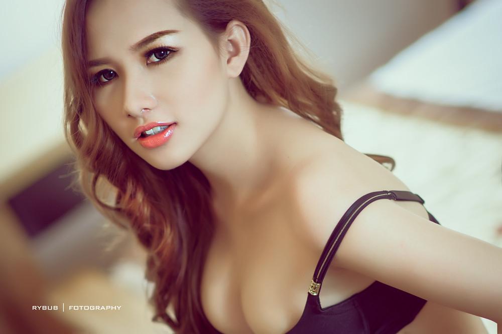 Bộ ảnh gái xinh Việt Nam mặc bikini Sexy cực gợi cảm