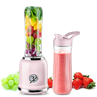 Mason Jar Blender Deals