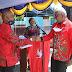 Di Timika-Papua, Lokasi Bekas Bar Dibangun Gereja