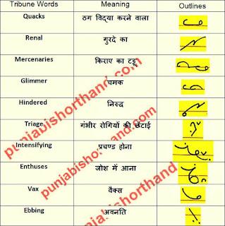 english-tribune-shorthand-outlines-10-june-2021