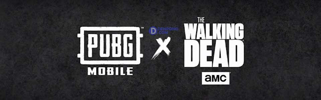 UPDATE! PUBG Mobile Segera Rilis Map Erangel 2.0 dan Kolaborasi The Walking Dead
