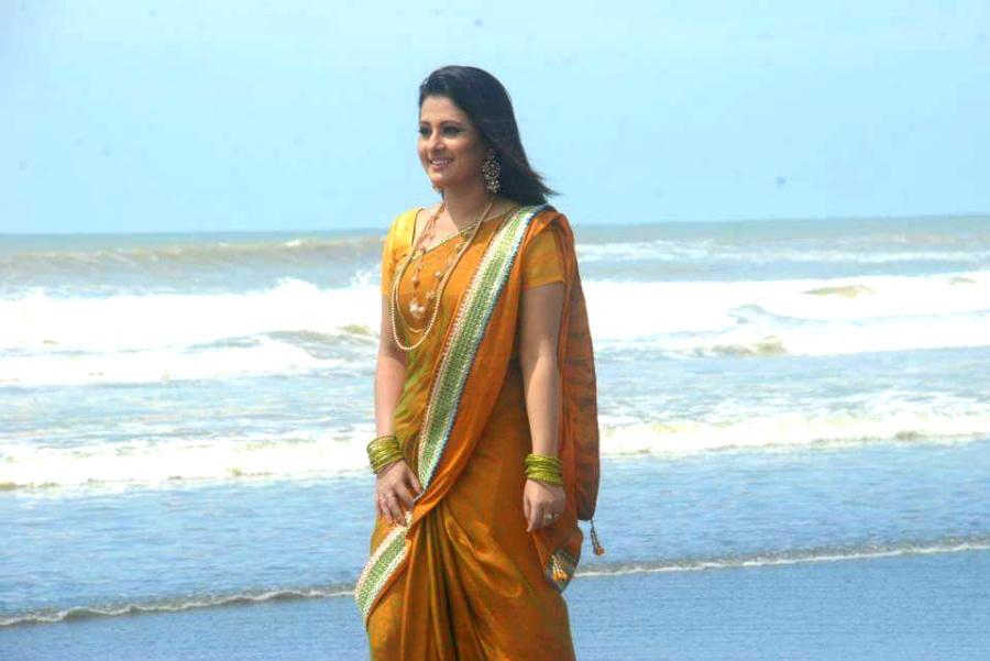 Actress Purnima Best Photos 21