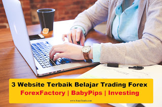 situs website tempat belajar trading investasi saham forex terbaik forex factory babypips investing indonesia