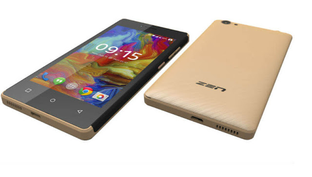 Zen Admire Unity Price, Specification,Features