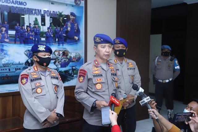 Mohammad Yassin Kosasih Kerahkan 9 Armada Kapal dan 4 Heli Polairud.lelemuku.com.jpg