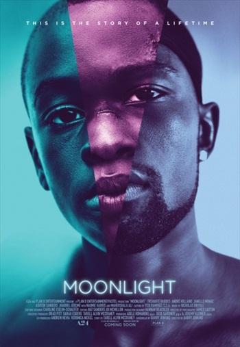 Moonlight 2016 English Movie Download