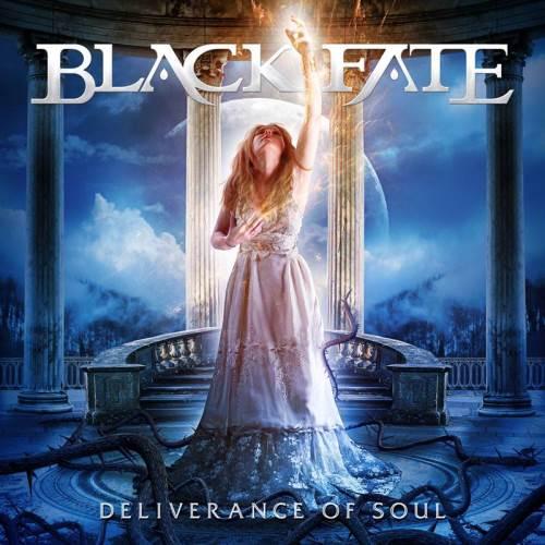 """BLACK FATE: Επανακυκλοφορεί το """"Deliverance of Soul"""""""