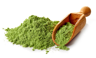 Wheatgrass Super Powder