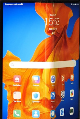 Huawei-Mate-Xs-5G