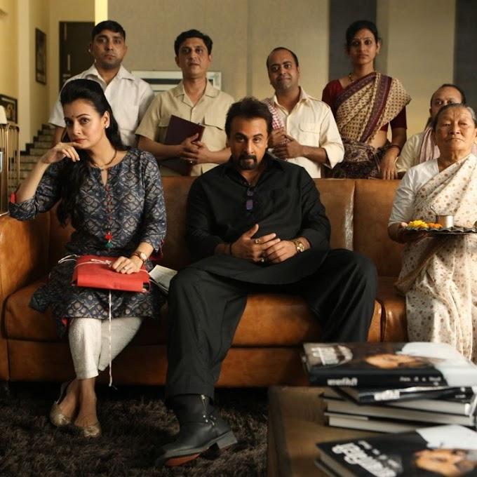 रणबीर कपूर की फिल्म 'संजू' के 2 साल हुए पूरे होने पर दीया मिर्जा ने शेयर की खूबसूरत तस्वीरें