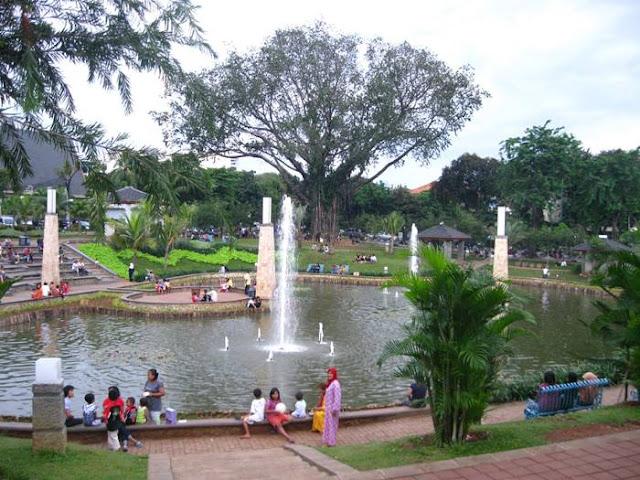 Wakil Ketua DPR DKI Jakarta Ingatkan Perlunya Penambahan Taman Kota