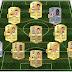 Seleção da 2ª rodada da Bundesliga - Chucrute FC / Alemanha FC