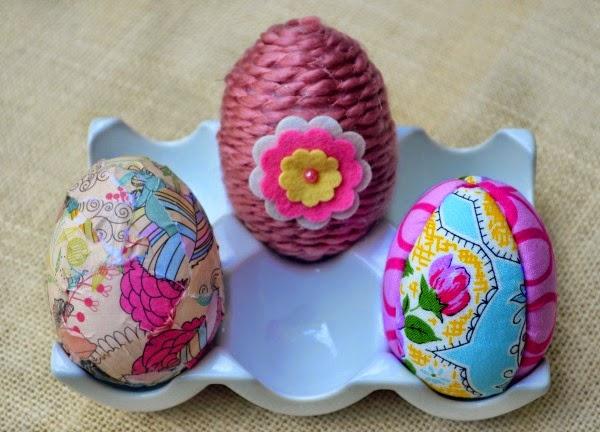 Woollen Egg